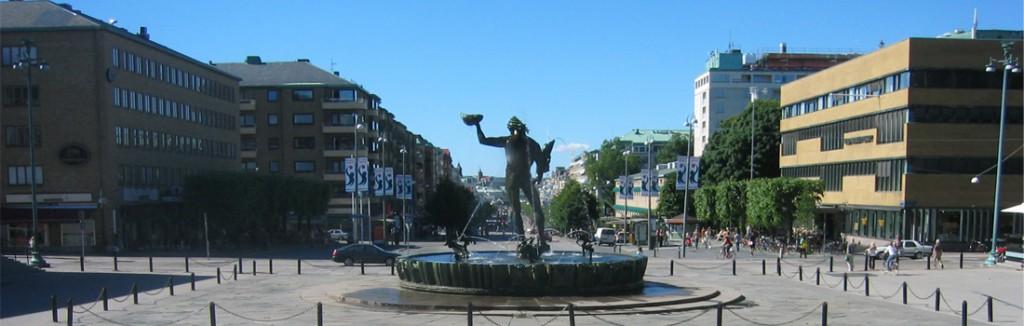 Göteborg, Schweden