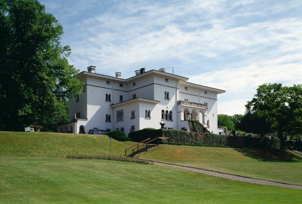 Schloss-Sollidens
