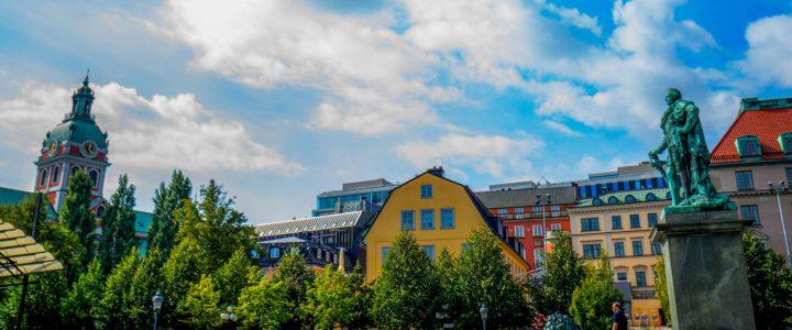 Wann ist die beste Reisezeit für Stockholm?