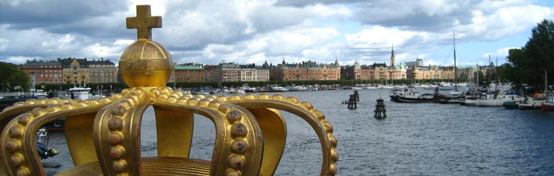Stockholm, Schweden