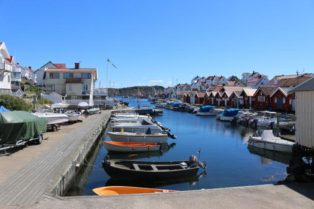 Naturhafen Åstol